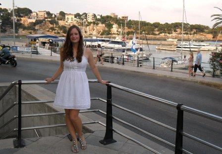Anna, 2011 Spanyolország
