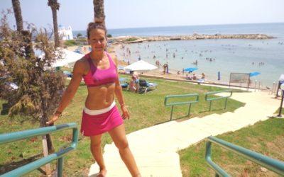 Évi, 2014 Ciprus