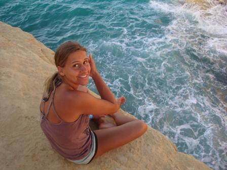 Kitti, 2010 Ciprus