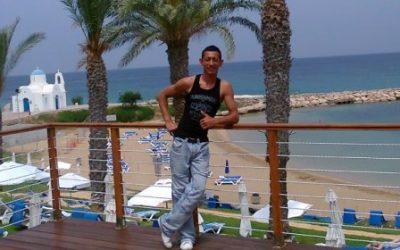 Laci, 2012 Ciprus