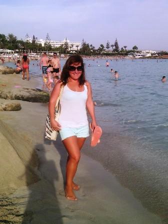 Magdi, 2015 Ciprus