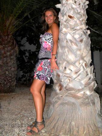 Nóri, 2012 Ciprus