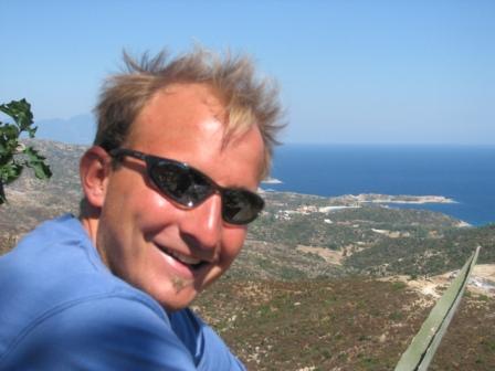Tamás, 2006 Görögország