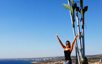 Nikoletta, 2017 Ciprus