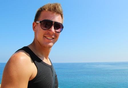 Geri, 2012 Ciprus