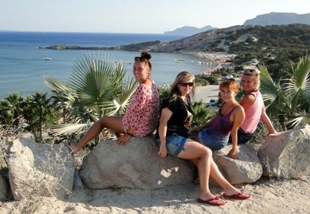 Veronika, 2012 Görögország