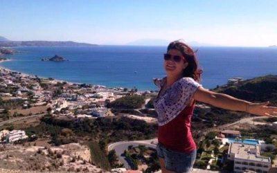 Adri, 2016 Görögország