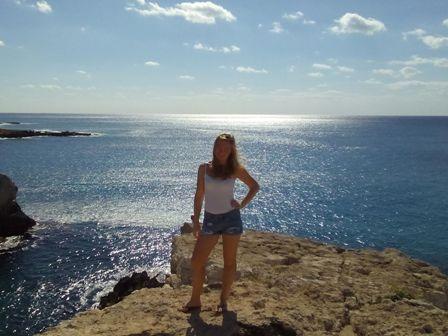 Alexandra, 2016 Ciprus