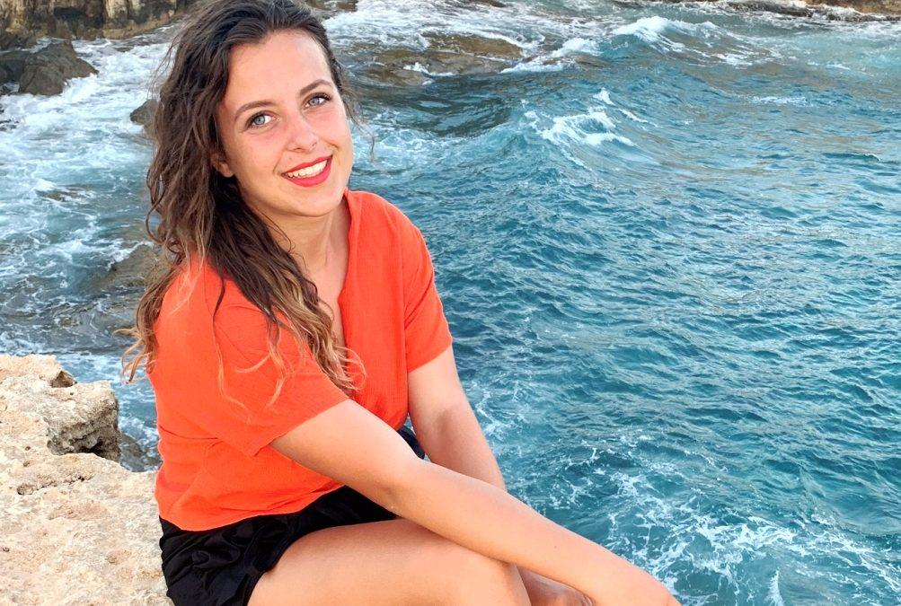 Cintia, 2019 Ciprus